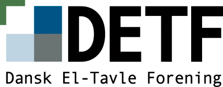 Dansk El-Tavle Forening